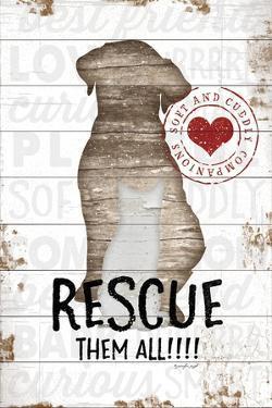 Rescue Them All by Jennifer Pugh
