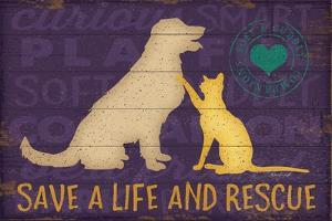 Save a Life Rescue by Jennifer Pugh