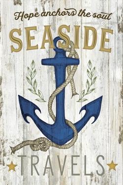 Seaside Travels by Jennifer Pugh