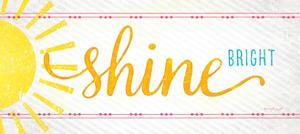 Shine by Jennifer Pugh