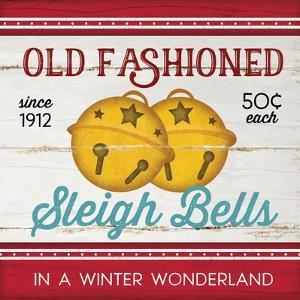 Sleight Bells by Jennifer Pugh