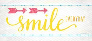 Smile by Jennifer Pugh