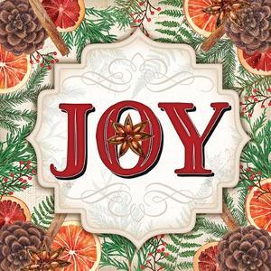 Spice Joy by Jennifer Pugh