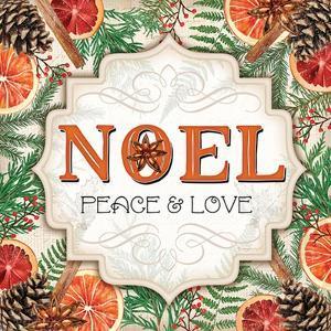 Spice Noel by Jennifer Pugh