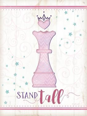 Stand Tall by Jennifer Pugh