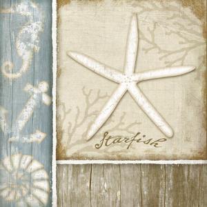 Starfish by Jennifer Pugh