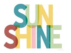 Sunshine by Jennifer Pugh