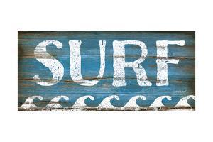 Surf by Jennifer Pugh