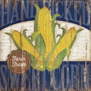 Sweet Corn by Jennifer Pugh