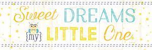 Sweet Dreams My Little One by Jennifer Pugh