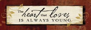 The Heart That Loves by Jennifer Pugh