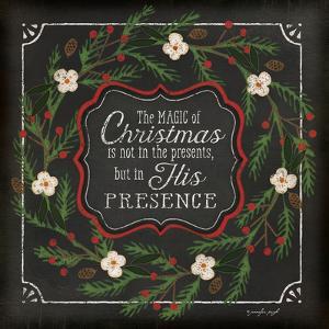The Magic of Christmas by Jennifer Pugh