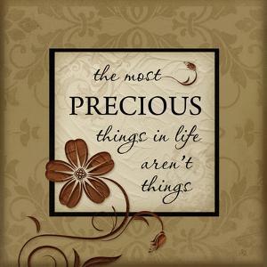 The Most Precious by Jennifer Pugh