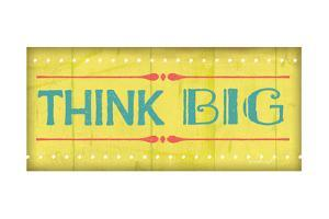 Think Big by Jennifer Pugh