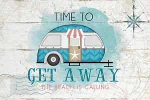 Time to Get Away by Jennifer Pugh