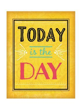 Today Is the Day by Jennifer Pugh