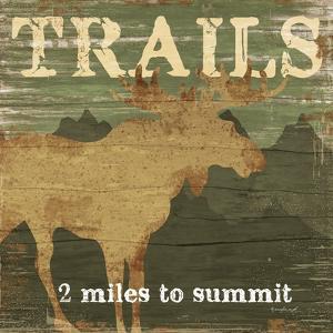 Trail by Jennifer Pugh