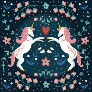 Unicorn II by Jennifer Pugh