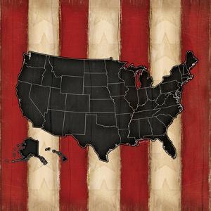 United States by Jennifer Pugh