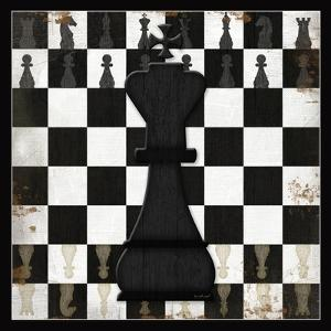 Vintage King by Jennifer Pugh