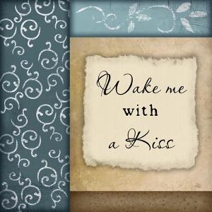 Wake Me with a Kiss by Jennifer Pugh