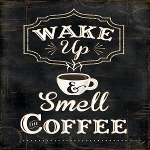 Wake Up and Smell by Jennifer Pugh