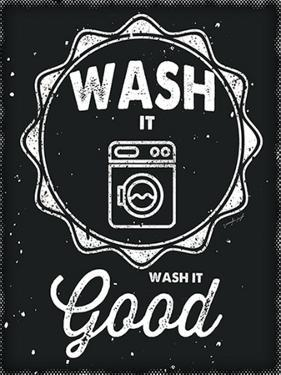 Wash It Good by Jennifer Pugh