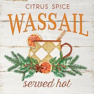 Wassail by Jennifer Pugh