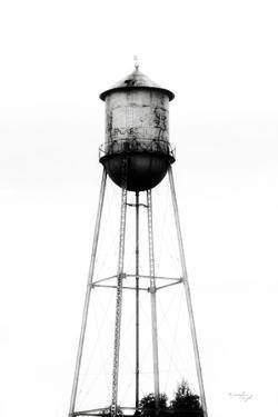 Water Tower II by Jennifer Pugh