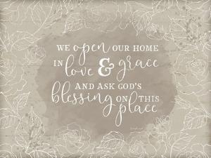 We Open Our Homes II by Jennifer Pugh