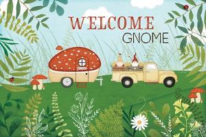 Welcome Gnome by Jennifer Pugh
