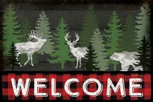 Welcome by Jennifer Pugh