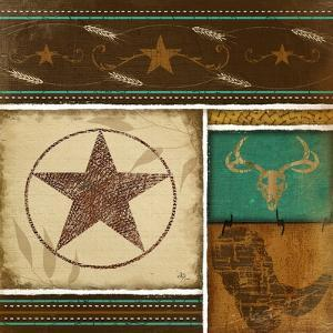 Western Star by Jennifer Pugh