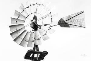 Windmill III by Jennifer Pugh