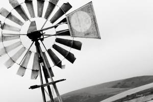 Windmill IV by Jennifer Pugh