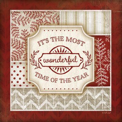 Wonderful Time of the Year by Jennifer Pugh