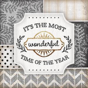 Wonderful Time by Jennifer Pugh