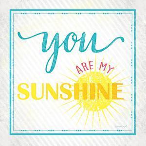 You are My Sunshine by Jennifer Pugh