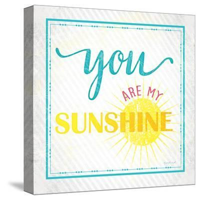 You are My Sunshine by Jennifer Pugh