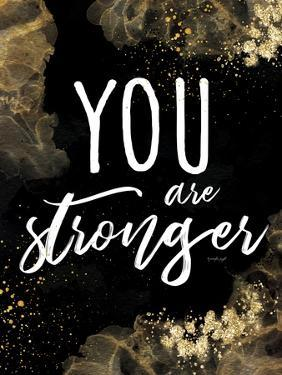 You Are Stronger by Jennifer Pugh