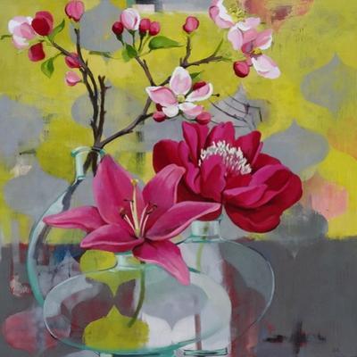 Apple Blossom Trio