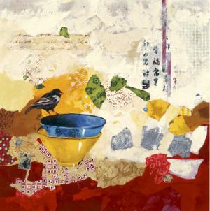 Whispering Wind by Jennifer Rasmusson