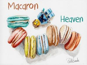 Macaroon Haven 2 by Jennifer Redstreake Geary