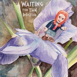 Waiting for the Doctor 2 by Jennifer Redstreake Geary