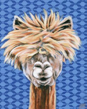 Animal Patterns IV by Jennifer Rutledge