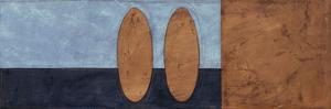 Ellipse Series II by Jennifer Strasenburgh