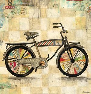 Ride 1 by Jennifer Wagner