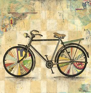 Ride 2 by Jennifer Wagner