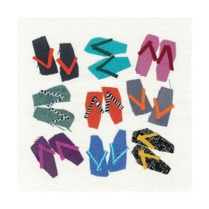 Flip Flops by Jenny Frean