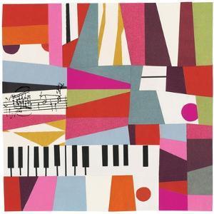 Harmony by Jenny Frean